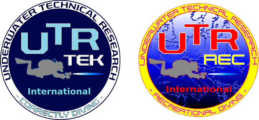 UTR- Underwater Technical Research