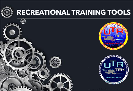 RECREATIONAL TRAINING TOOLS