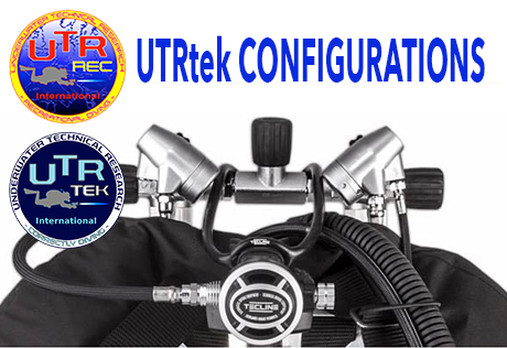 UTRtek Configuration Instructor & Diver