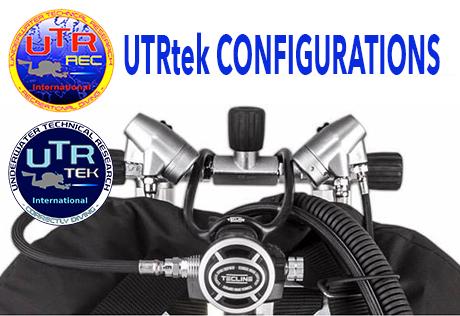 UTRtek Configuration Instructor & Diver