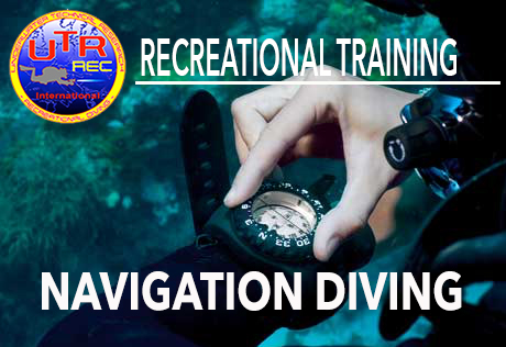 NAVIGATION DIVING