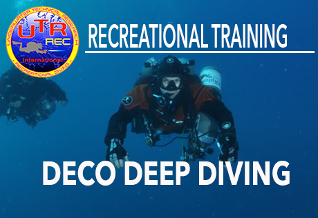 DECO DEEP DIVING