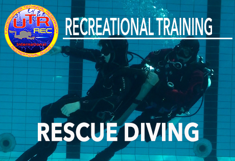 RESCUE DIVING