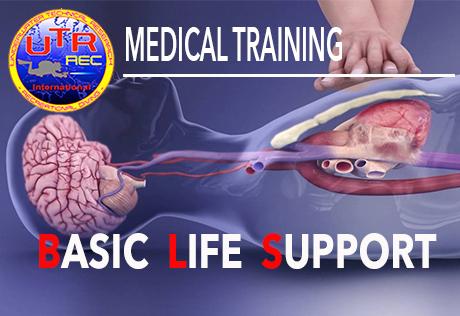 BASIC LIFE SUPPORT - BLSD