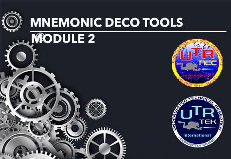 MNEMONIC DECOMPRESSION SYSTEM LEVEL 2
