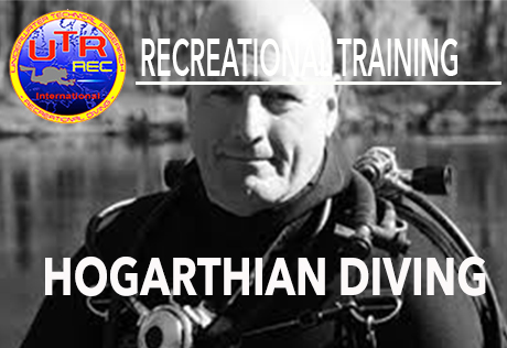 HOGARTIAN DIVING*